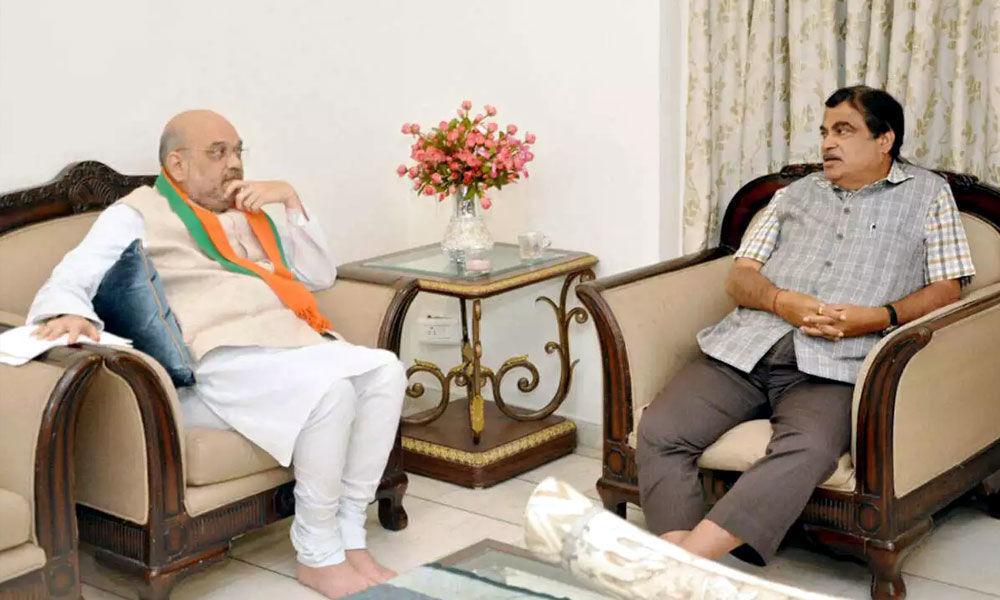 Manoeuvres by Shah, Gadkari helped BJP retain power in Goa