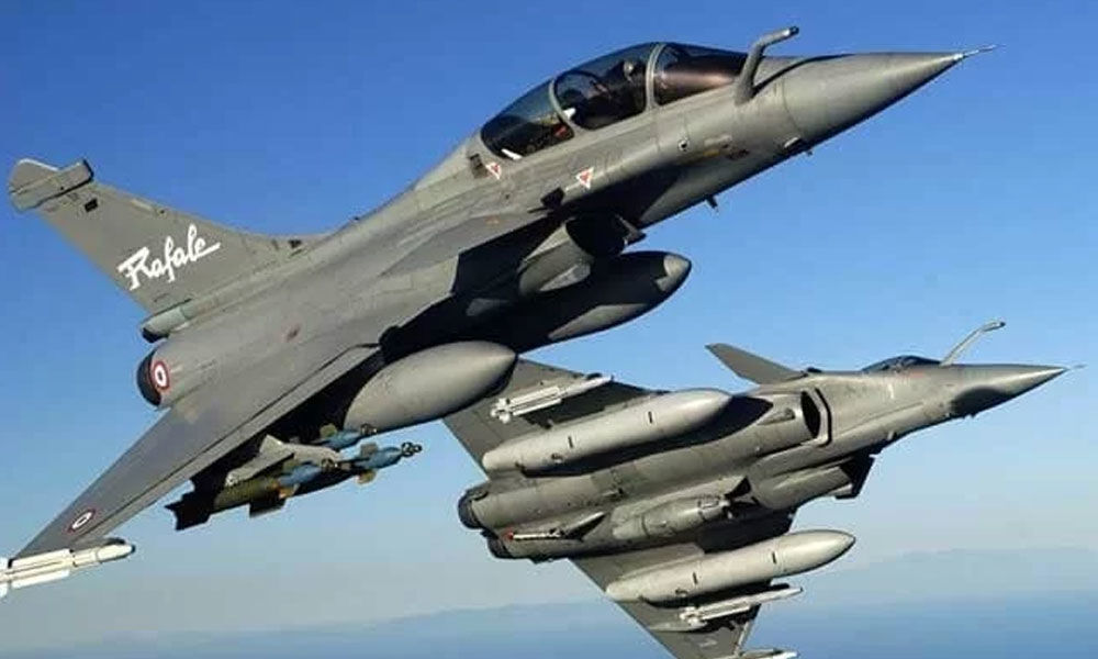 Govt needs a clean chit on Rafale deal