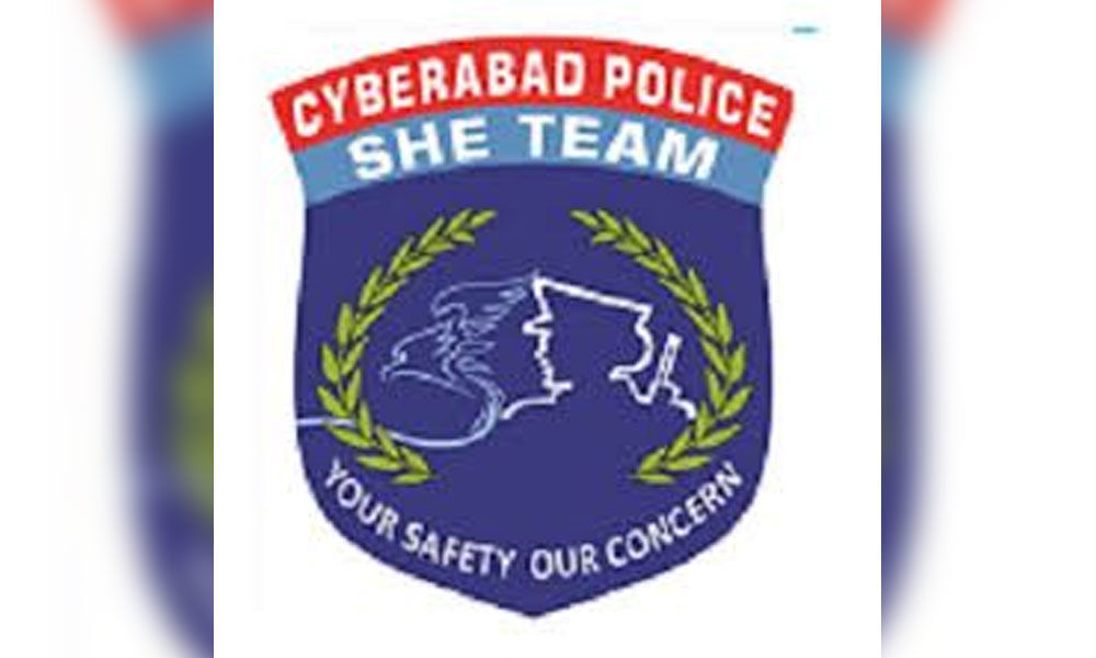 Cyberabad adds 3 more SHE Teams