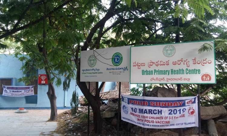 Swine flu scare haunts Musheerabad