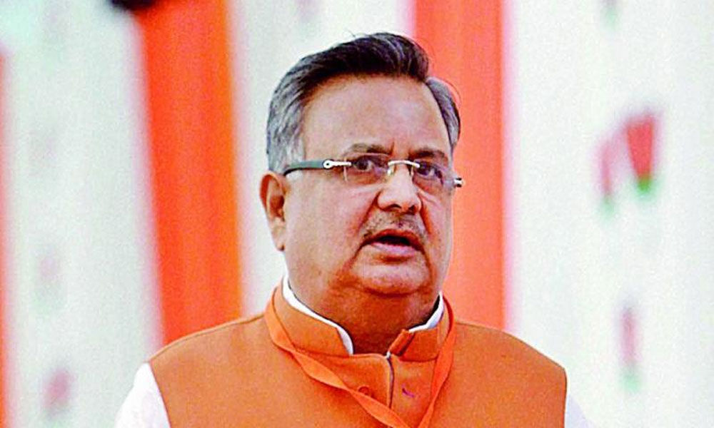 BJP to field new faces in Chhattisgarh; minister, Raman Singhs son dropped