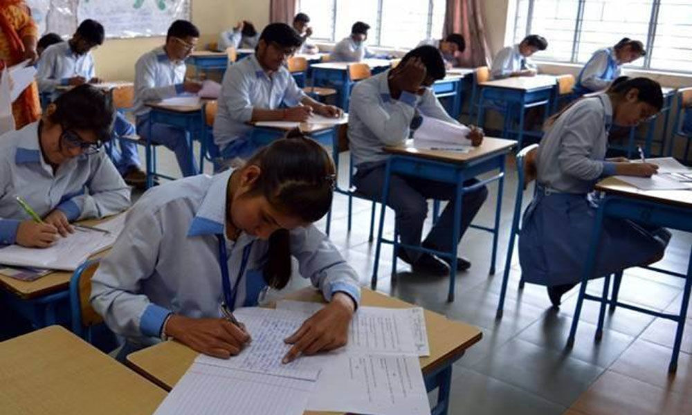 SSC exam papers leaked in Maharasthra, probe underway