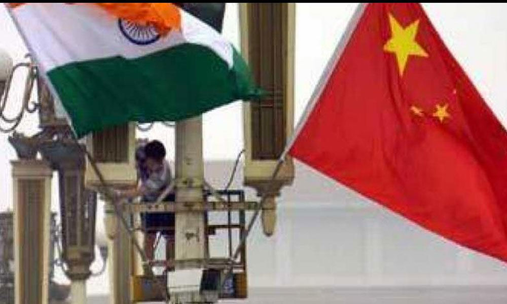 India signals to boycott Chinas Belt and Road Forum for 2nd time