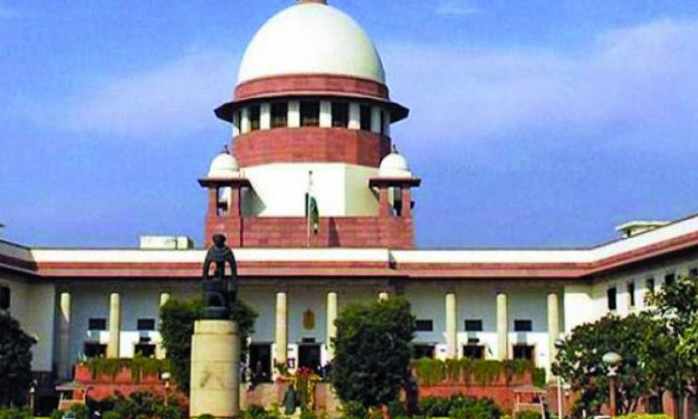 Supreme Court to hear Oppn plea for VVPAT count on Monday
