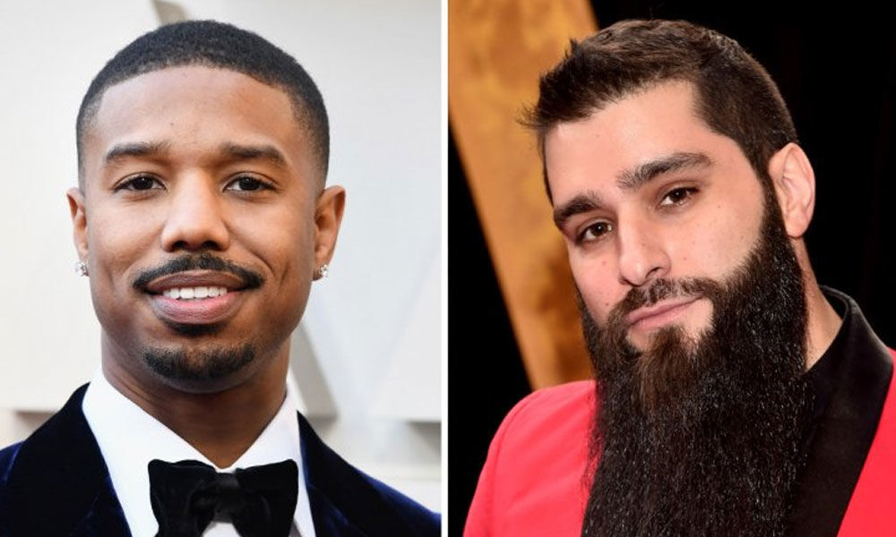Michael B Jordan, director Jordan Vogt-Roberts teaming up for monster film
