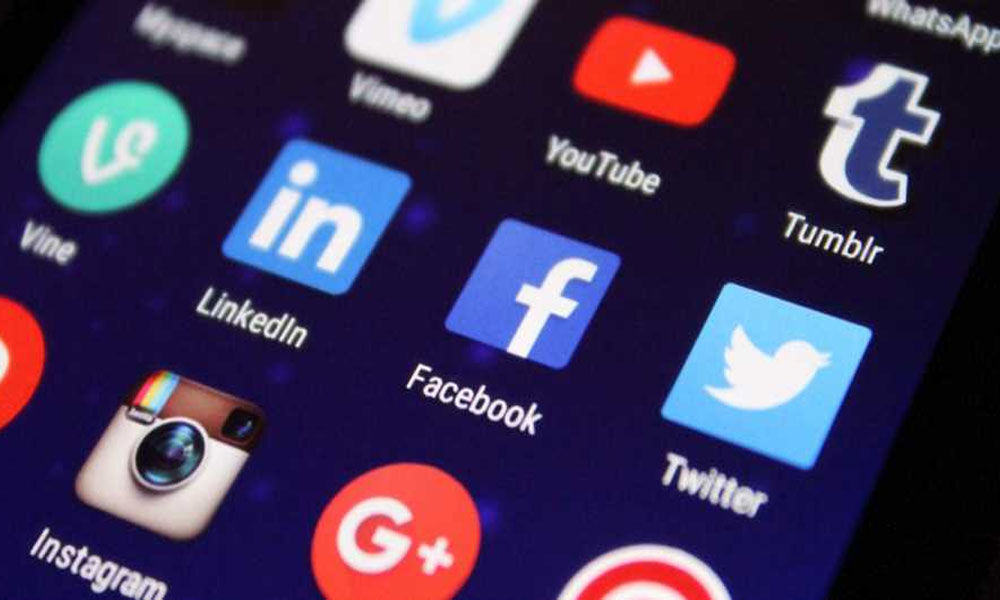 Social media firms to act against paid adverts violating Election Commission norms: IAMAI