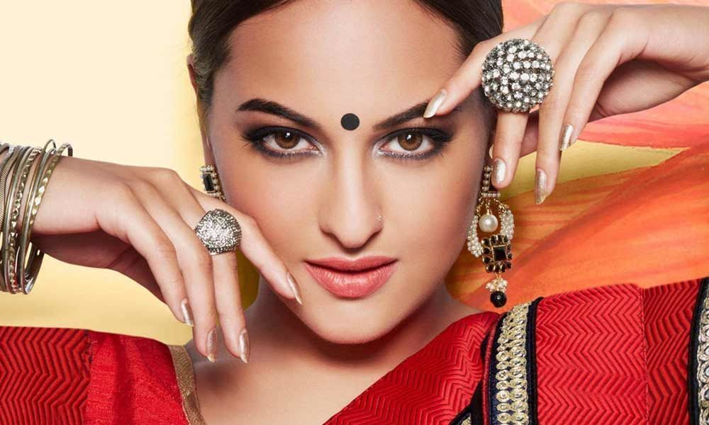 Sonakshi a talented actress