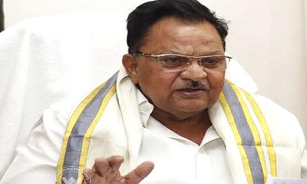 Jana Sena Party fields Chadalawada from Tirupati Assembly