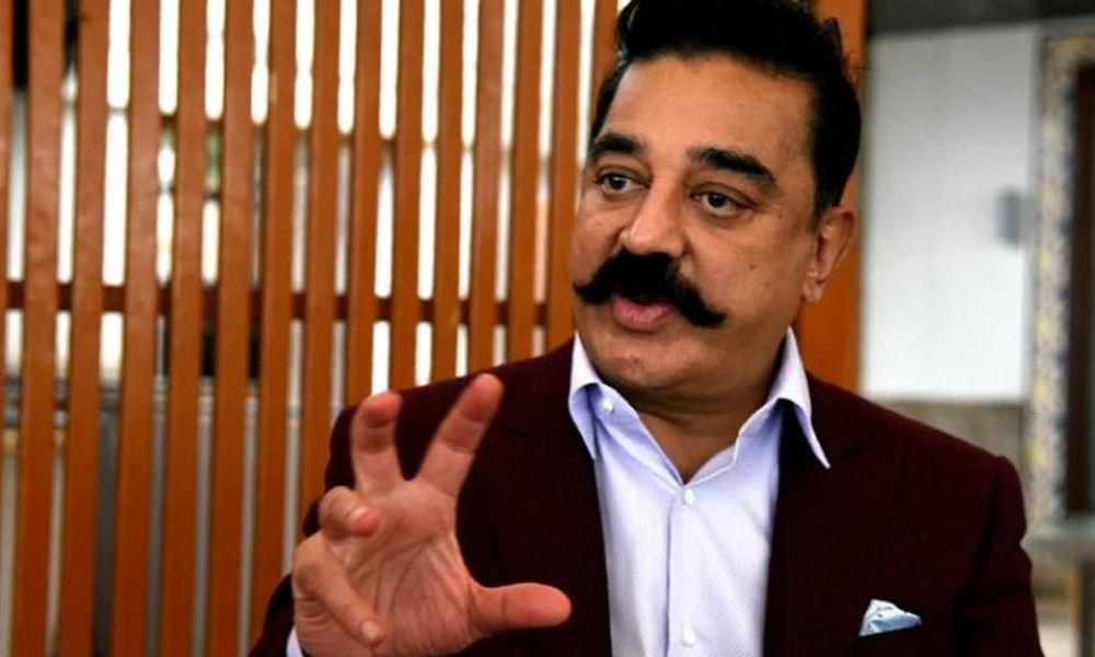 Wont be sold, wont indulge in horse-trading, says Kamal Haasan