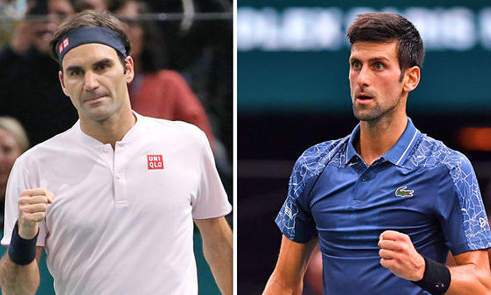 We welcome them to join the political discussions: Djokovic on Kermode ouster