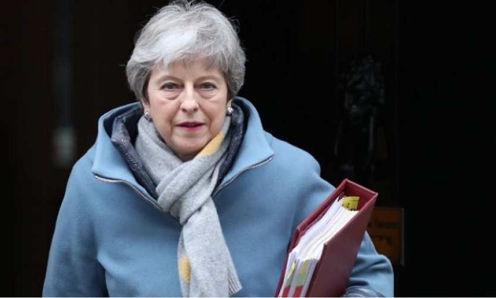 Theresa May seeks Brexit delay till June 30