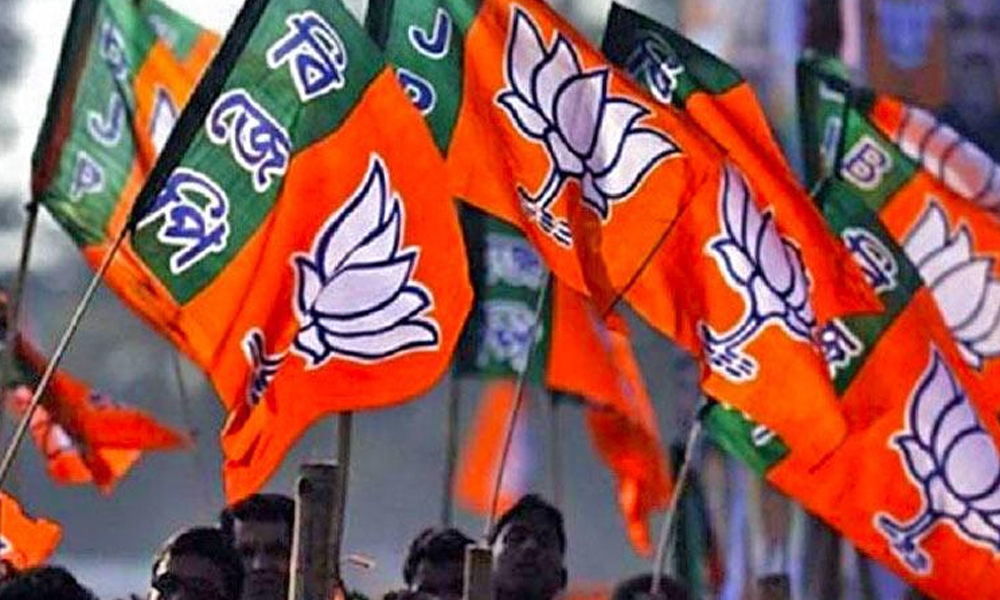 Lok-Sabha Elections: BJP re-nominates all 15 sitting MPs