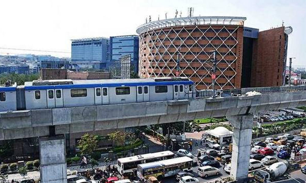 Ameerpet-Hitec City metro fare, Check out the details
