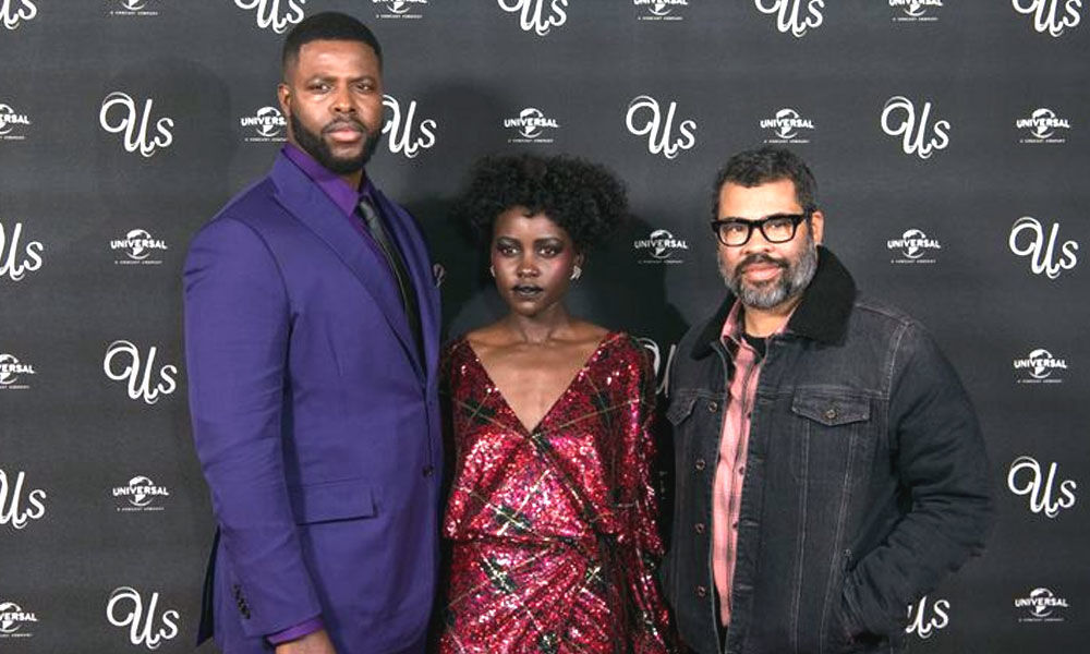 Lupita Nyongo loved refreshing portrayal of African-American family in Us