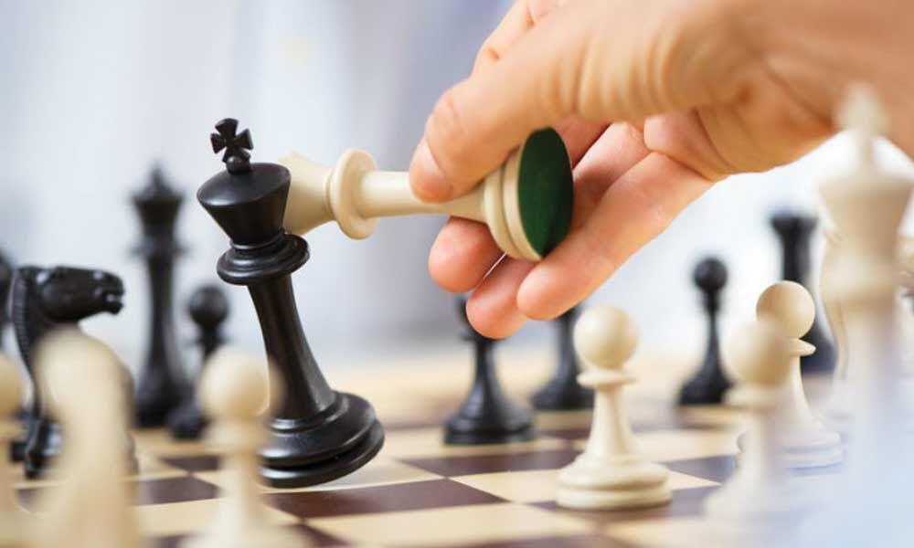4th TS ranking chess tourney begins in Khammam