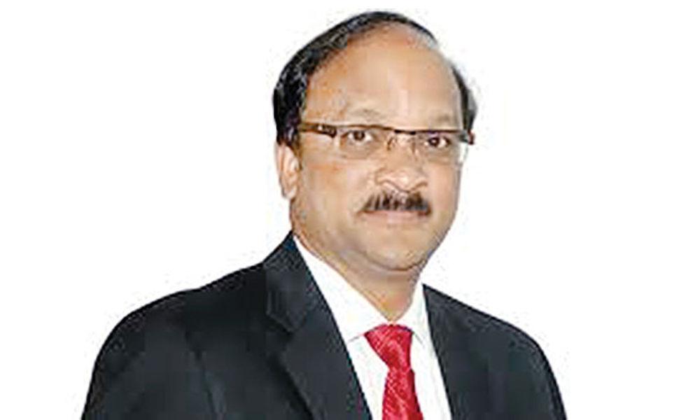 Raju, new chairman for CII Telangana