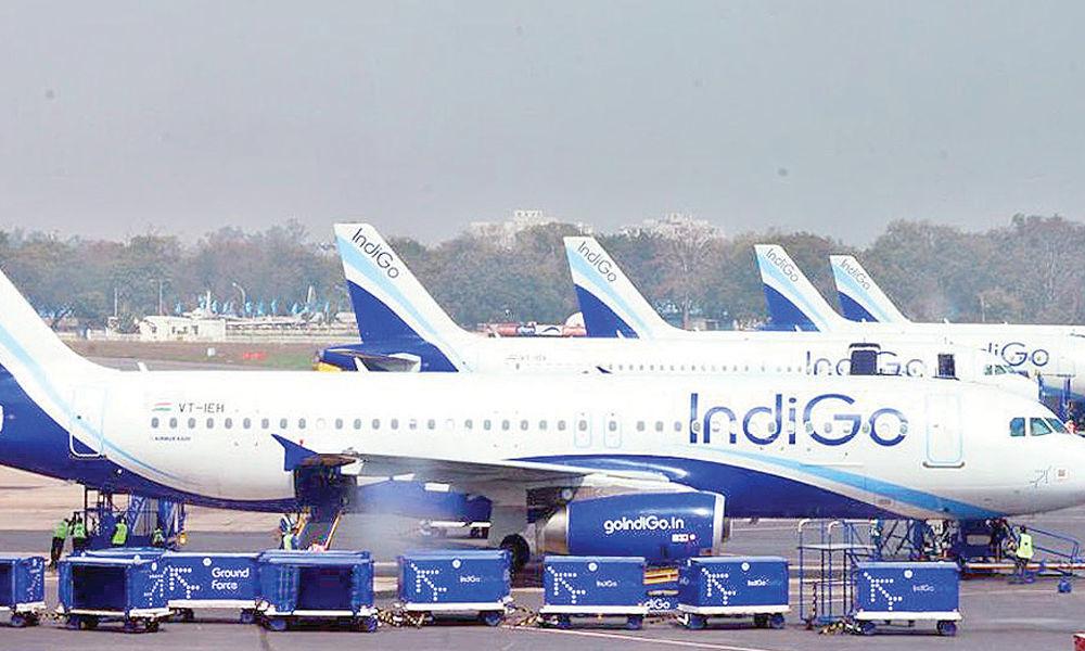 IndiGo plans for wider global expansion