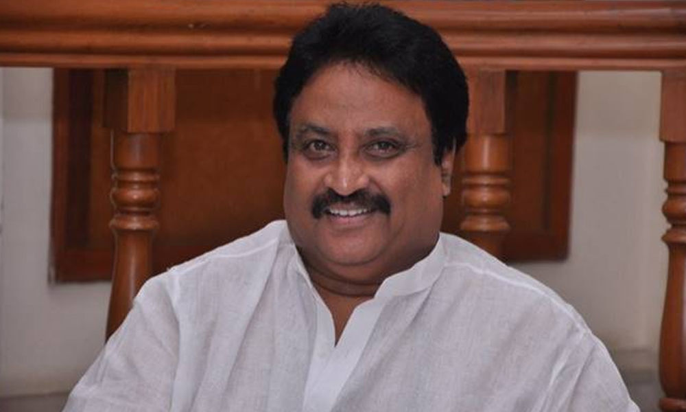 Will continue to support TRS: Jitender Reddy
