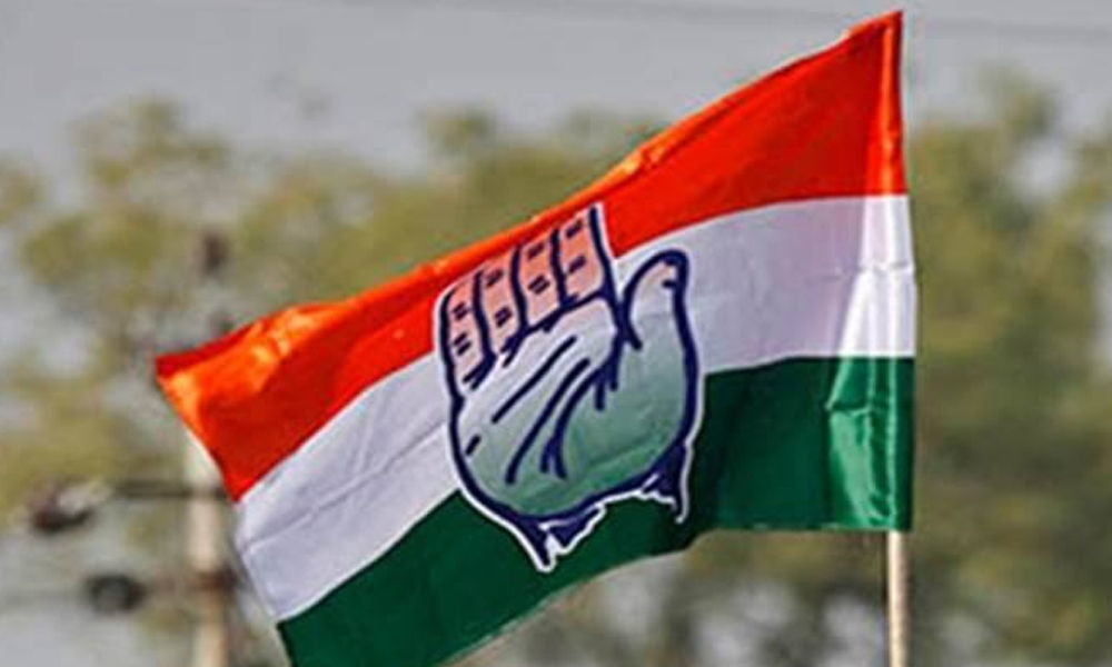Congress announces candidates for 3 Lok Sabha, 45 assembly seats in Andhra Pradesh