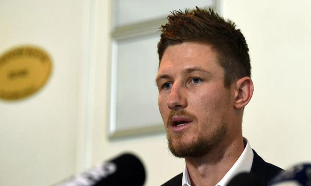 Durham appoint Australias Cameron Bancroft as captain
