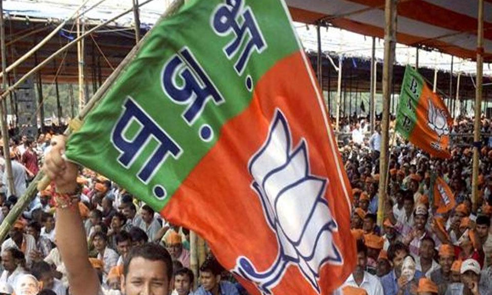 BJP denies Lok Sabha ticket to 6 UP lawmakers including Union Minister