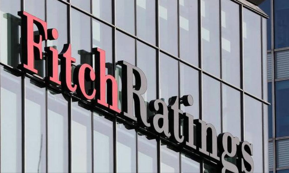 Fitch cuts India GDP growth forecast for FY20 to 6.8%