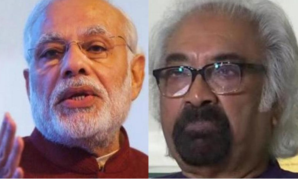 Narendra Modi finds Congress scepticism about Balakot shameful