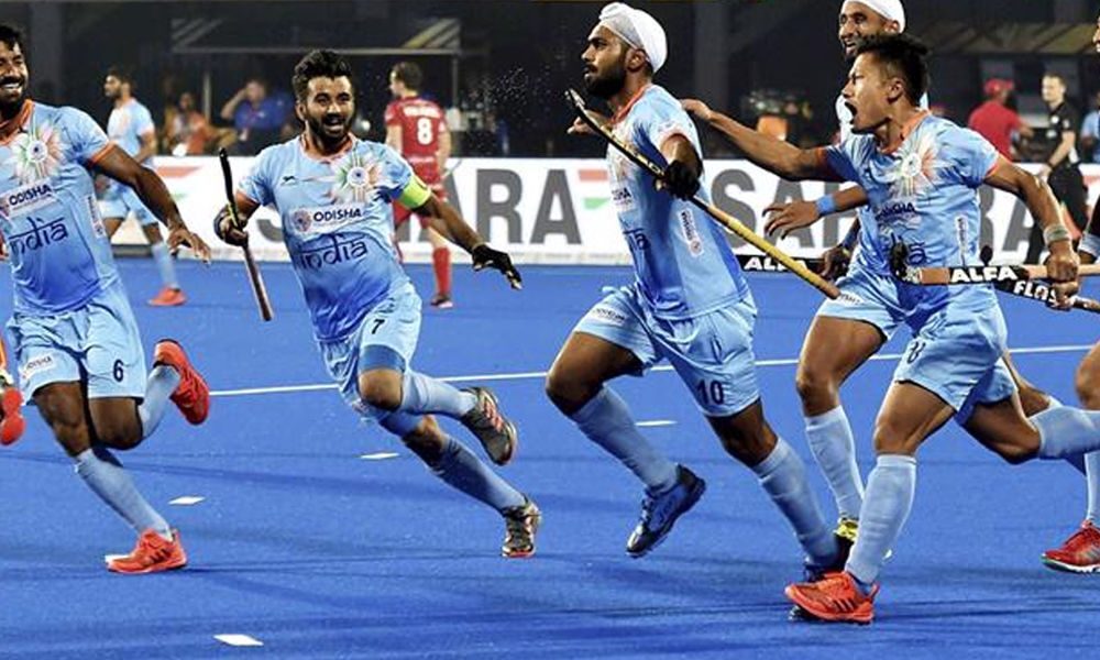 India to begin open campaign against Japan in Sultan Azlan Shah Cup