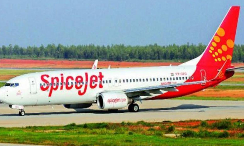 SpiceJet in talks with lessors to induct aircraft