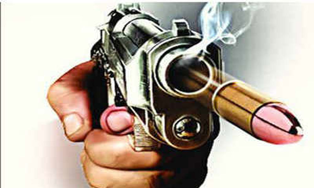 Maharashtra IAS official shoots at, injures wife; hangs self