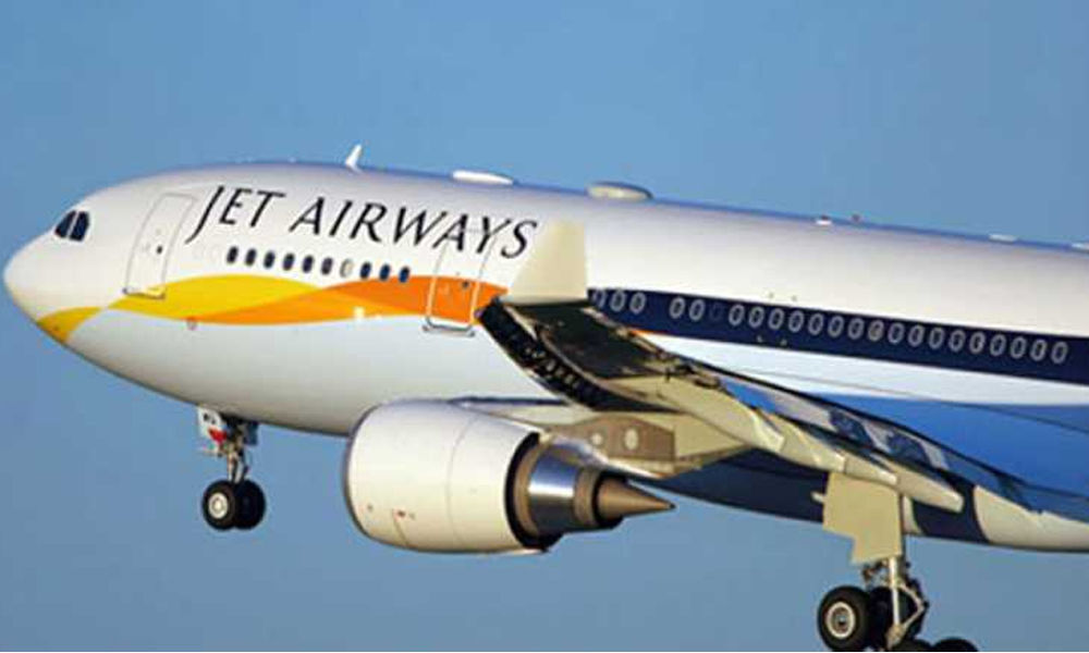 Lenders to take over Jet Airways
