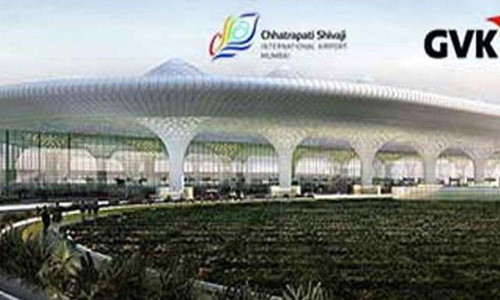 GVK increases stake in Mumbai airport to 74%
