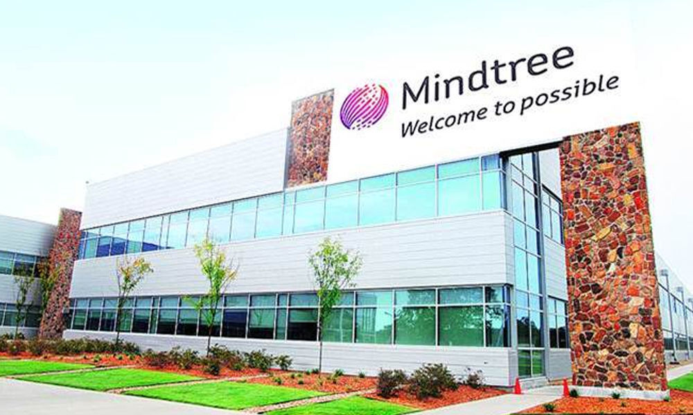 We were offered huge bags of money to sell Mindtree