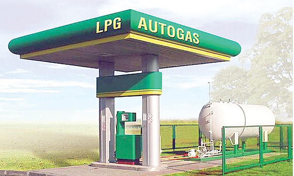 Centre sidelines auto LPG amid EV push