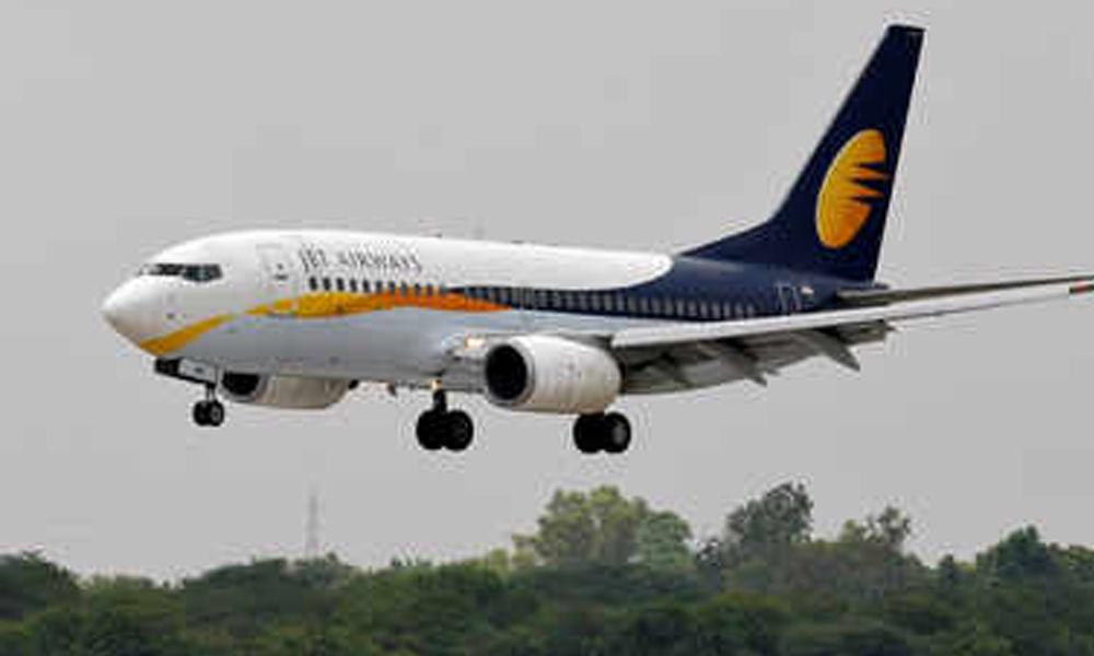 Jet airways suspends operations of 13 int