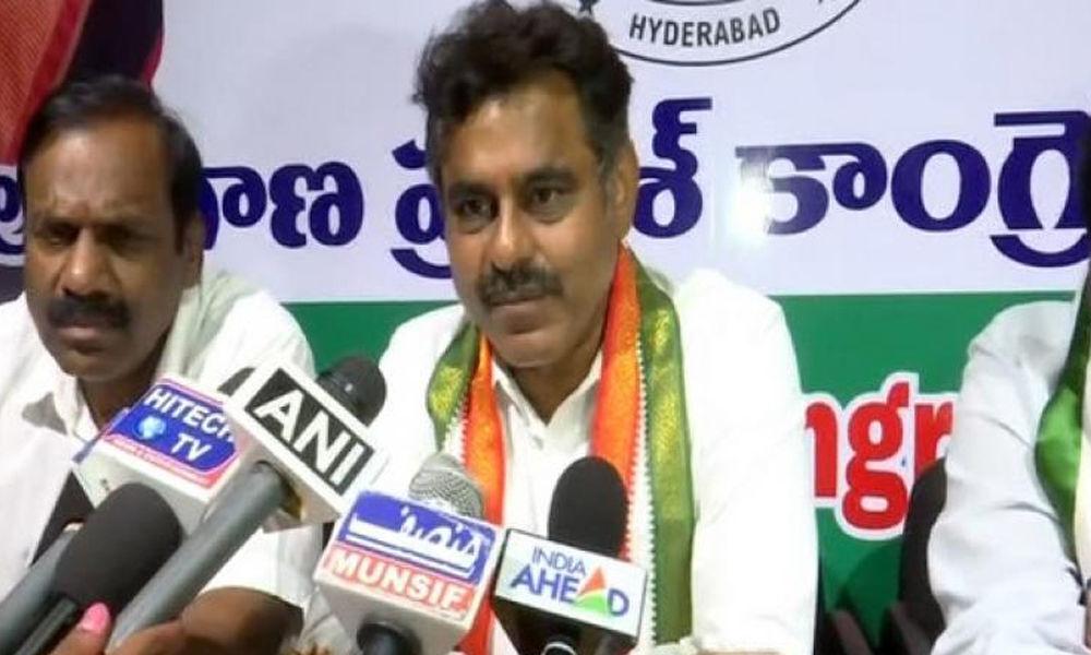 Congress will win at least 6-10 seats in Telangana: Konda Vishweshwar Reddy