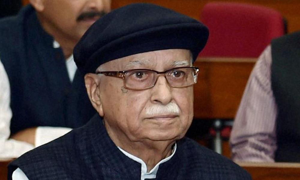 Every shining sun has to set: Shiv Sena on Amit Shah replacing Advani