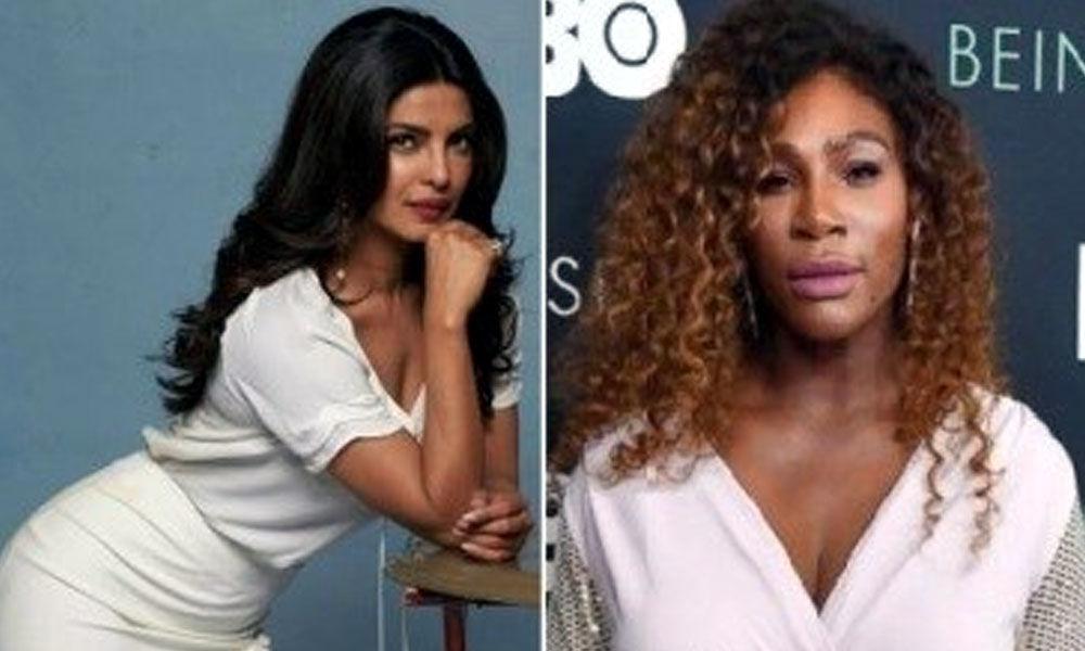 After Priyanka Chopra, Now Serena Williams Joins Bumble As An Investor