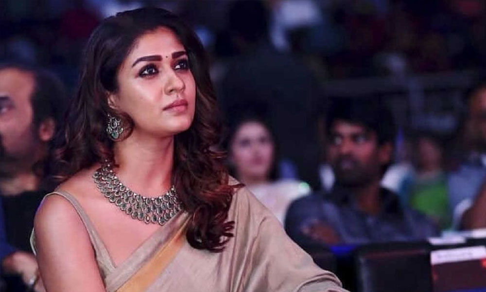 All lines cleared for Nayan