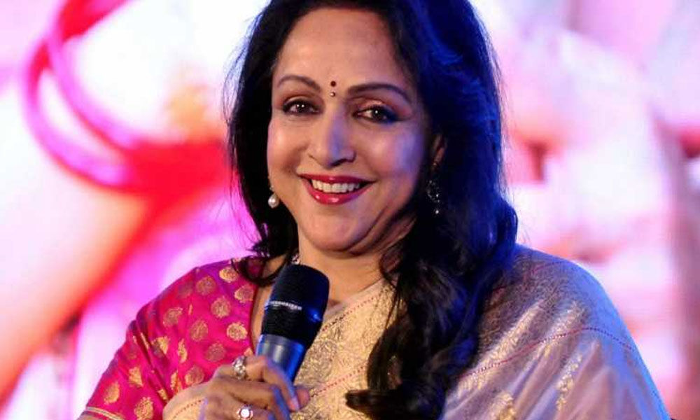 Stop all advertisements featuring Hema Malini: RLD writes to Election Commission