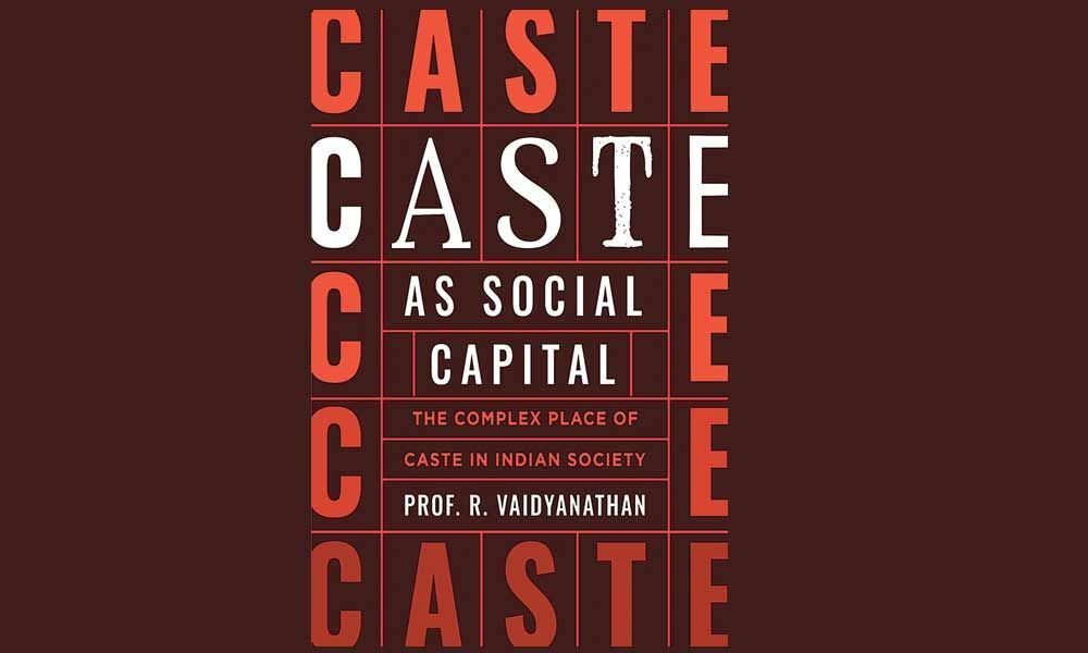 Caste and economic clusters