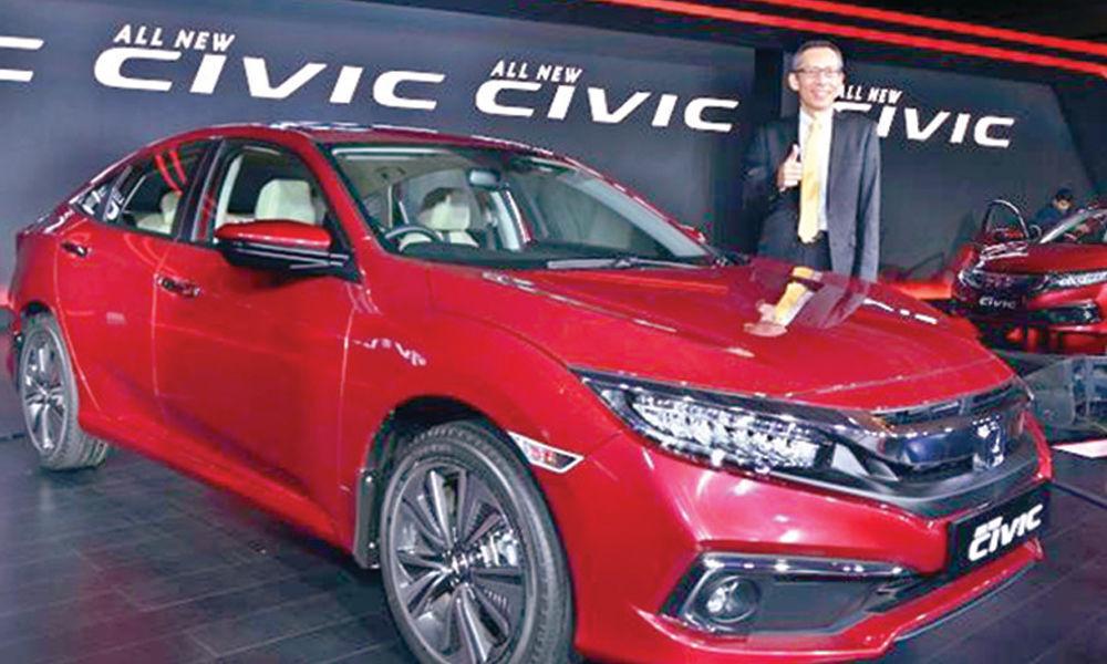 Honda Cars will not rush  to launch EVs in India