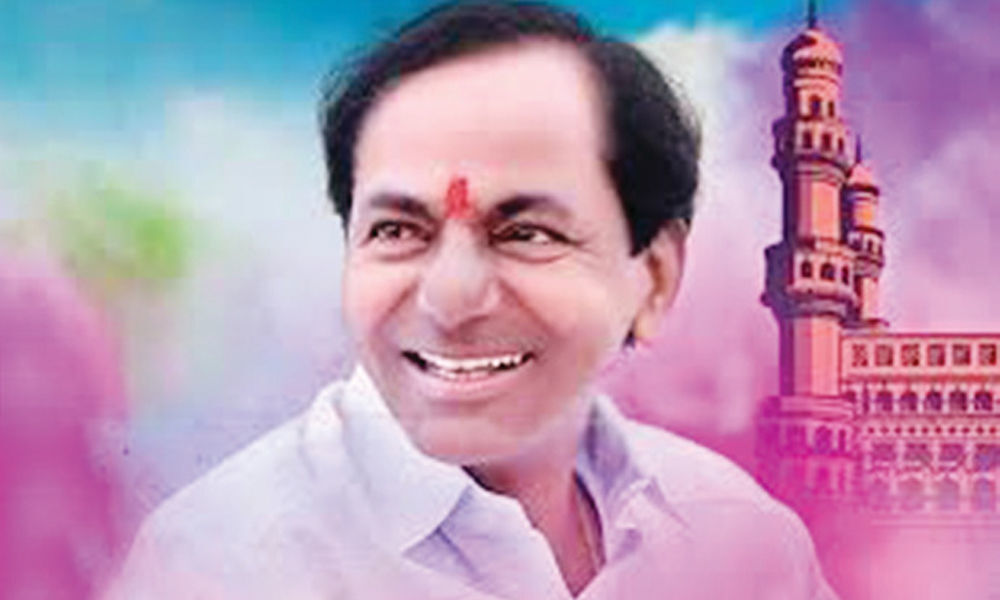 TRS will play a major role at the Centre