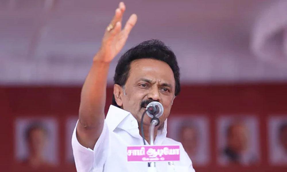 AIADMK, DMK Field Relatives Of Its Leaders In Lok Sabha Polls
