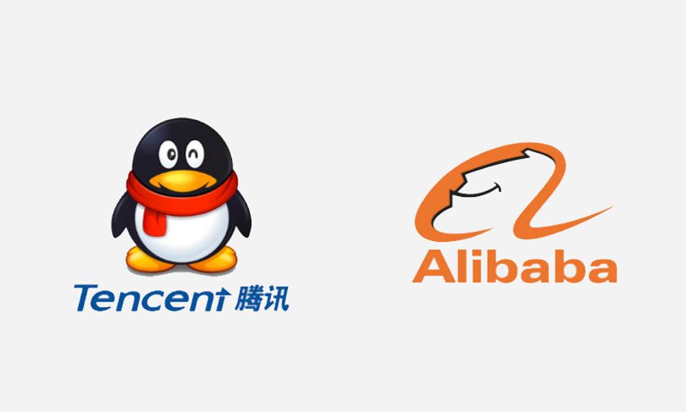 Alibaba, Tencent, car makers set up USD 1.5 billion China ride-hailing venture
