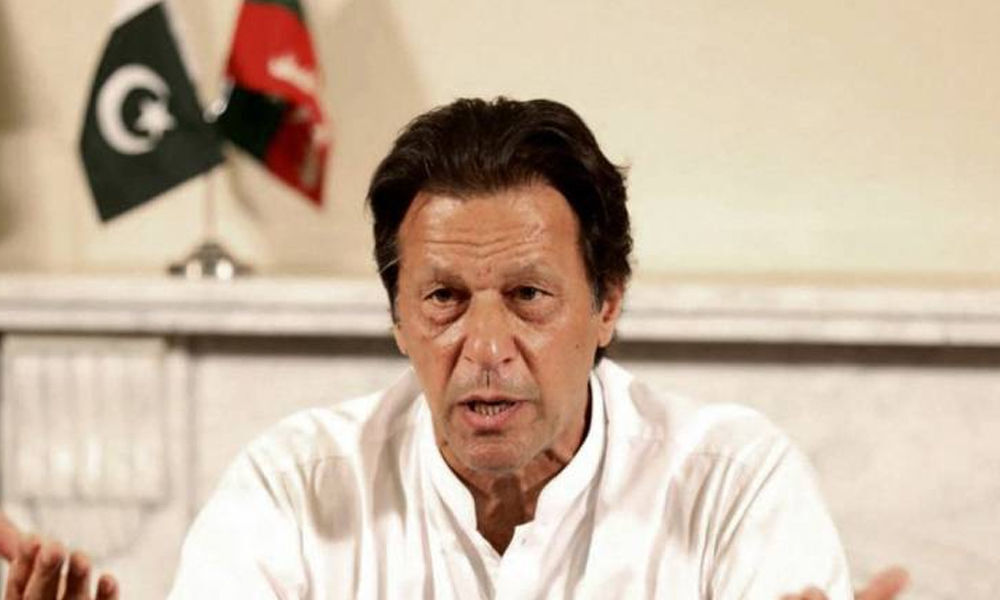 Imran Khan orders probe into forced conversion and marriages of 2 Hindu girls