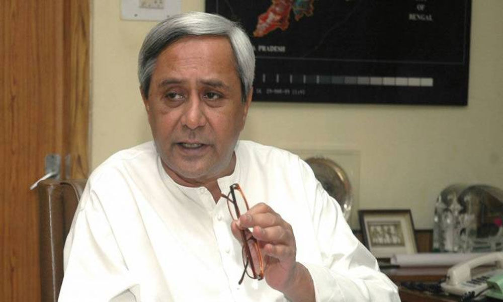 BJD will play a major role in govt formation at Centre: Naveen Patnaik
