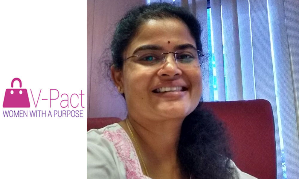 Making an impact with V-Pact