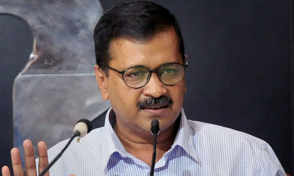 Twitter post an attack on Hitler, not intended to hurt Hindu sentiments: AAP