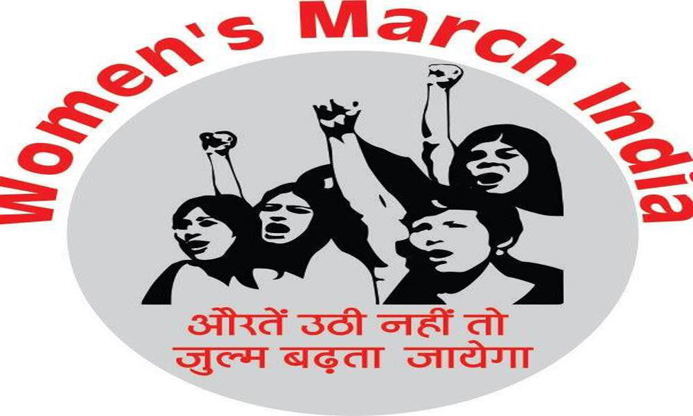 Call to women to reject anti-democratic forces
